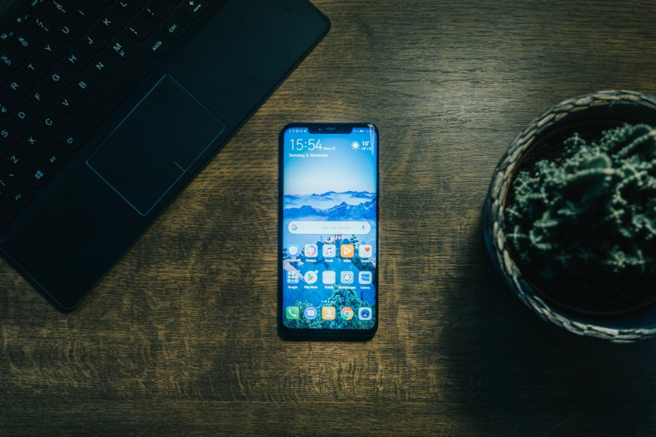 Functions of Huawei Mate 20 Pro